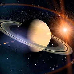 Сатурн в пятом доме у женщины и мужчины