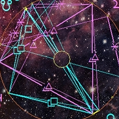 Натальная карта и космограмма. Кто такой натив?