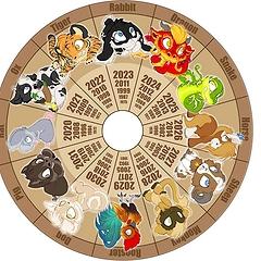 Китайский гороскоп — чем он интересен, характеристика всех знаков