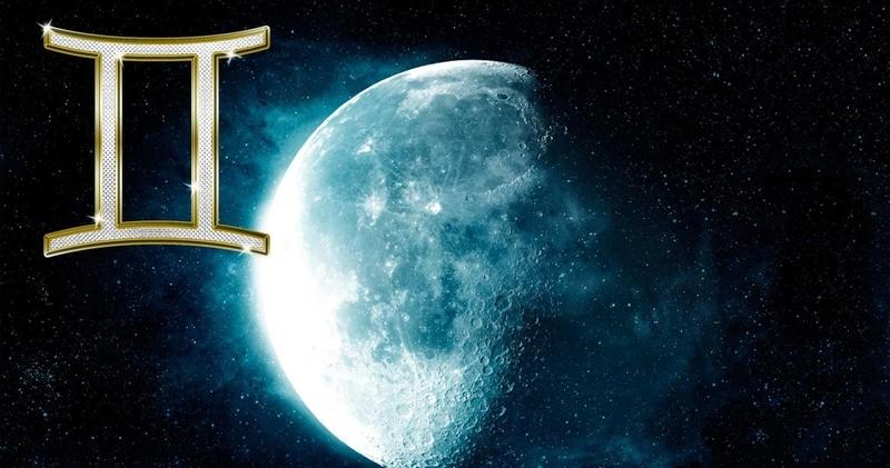 Большую роль играет знак Зодиака, где оказалась Луна