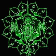 Сердечная чакра Анахата — центр всемирной любви