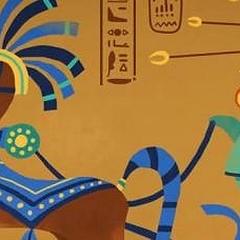 Символика Древнего Египта
