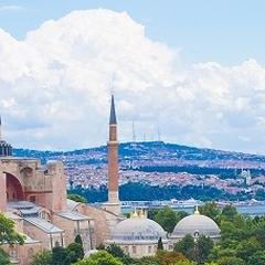 Святая София Константинопольская