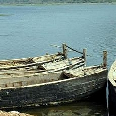 Река Кришна