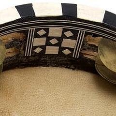 Бубен в шаманской традиции