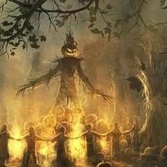 Мастерская Европы и мрачные ритуалы