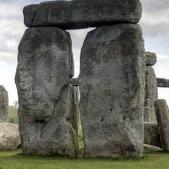 Стоунхендж: космический храм?