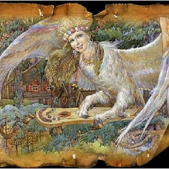 Славянская мифология: существа и духи в народных поверьях