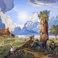 Славянское язычество: особенности, как исчезло, современное возрождение