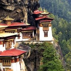 Тайны и энергия Тибета