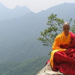 Око возрождения: 5 тибетских упражнений для зарядки