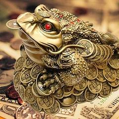 Денежная жаба по фэн шуй: куда её лучше всего ставить