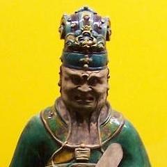 Нефритовый император и 12 животных