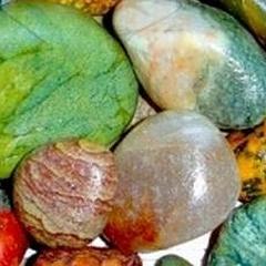 Разноцветный фэн-шуй