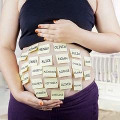 Характеристика имени: узнайте, как правильно назвать своего малыша