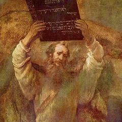 10 библейских заповедей Иисуса Христа