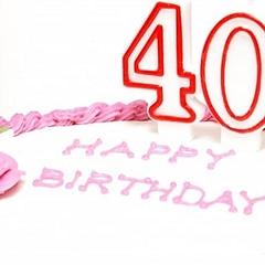 40 лет: можно ли отмечать эту дату или нет