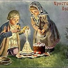 Праздник православная пасха: история и интересные факты