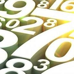 Смысл чисел вокруг нас. Определение счастливого числа