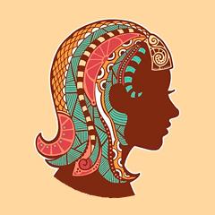 Женщина-Дева