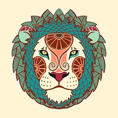 Лев — характеристика знака зодиака