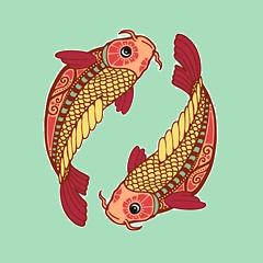 Рыбы — характеристика знака зодиака