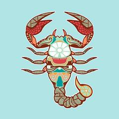 Скорпион — характеристика знака зодиака