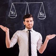 Какой характер имеет мужчина-Весы и как его покорить