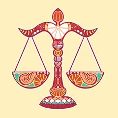 Весы — характеристика знака зодиака
