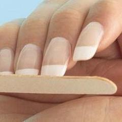 Пальцы и ногти