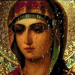 Почему икона мироточит: чудеса православного мира и растерянность ученых