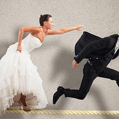 Почему мужчина не хочет жениться — украшение строптивого