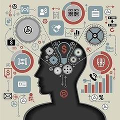 Типы мышления в психологии и их характеристика