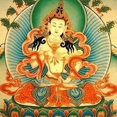 Мантра Ваджрасаттвы для очищения души