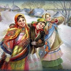 Васильев Вечер или Старый Новый год: обряды и ритуалы
