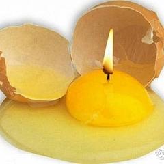 7 способов снять порчу яйцом — от простого к сложному