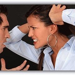 Как читать заговор на рассорку и разлуку двух людей