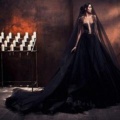 Как провести обряд Черное венчание самостоятельно