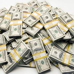 Как читать заговор для денег и удачи на монету