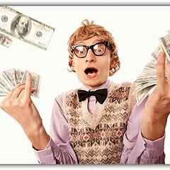 Как выиграть в лотерее крупную сумму денег с помощью заговора