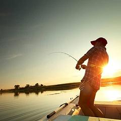Самые эффективные молитвы и заговоры на удачную рыбалку