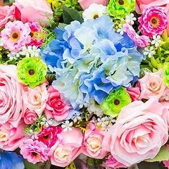Приснились цветы: толкование по популярным сонникам